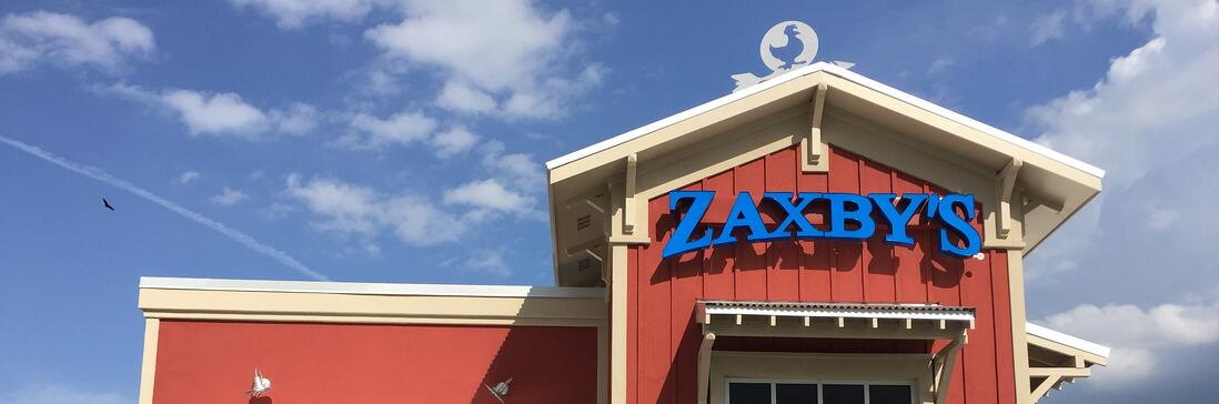 Zaxby's Controls Food and Product Quality